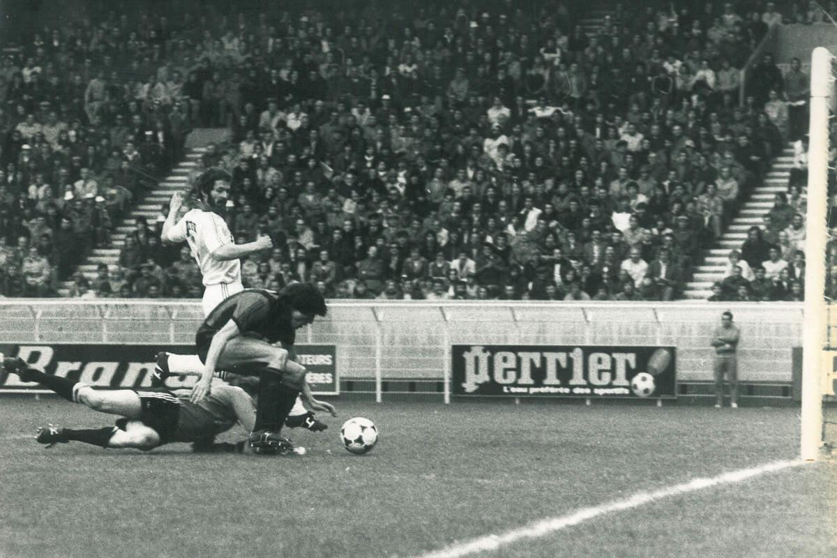 Finale de la coupe de France 1978 - Photo n°27