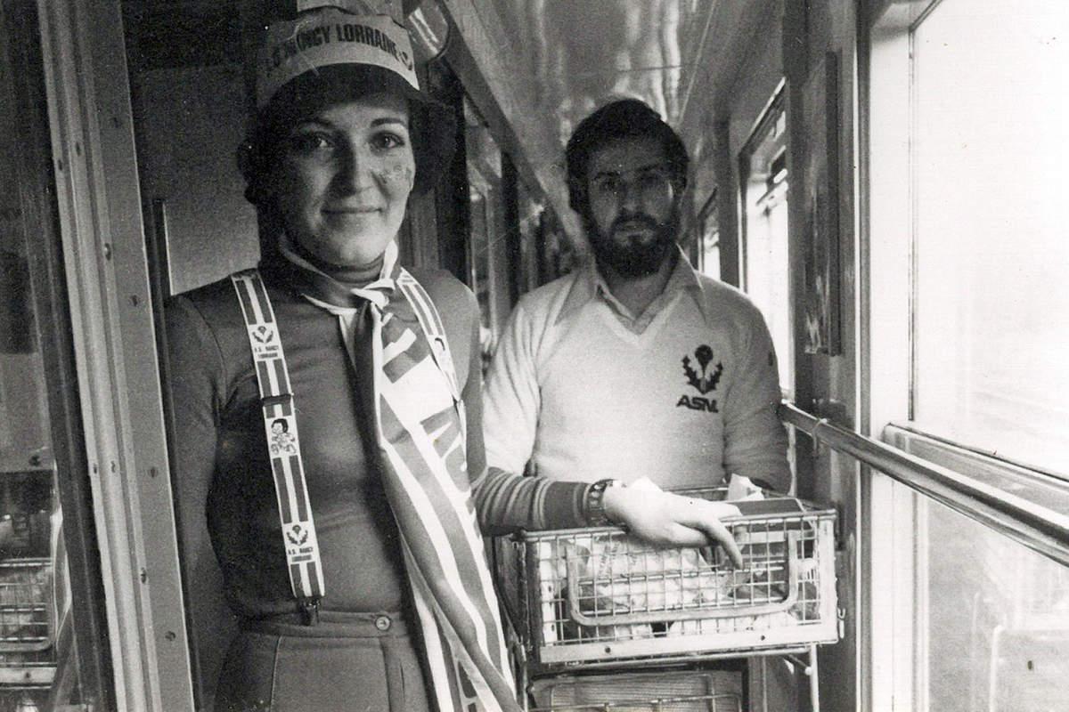 Finale de la coupe de France 1978 - Photo n°3