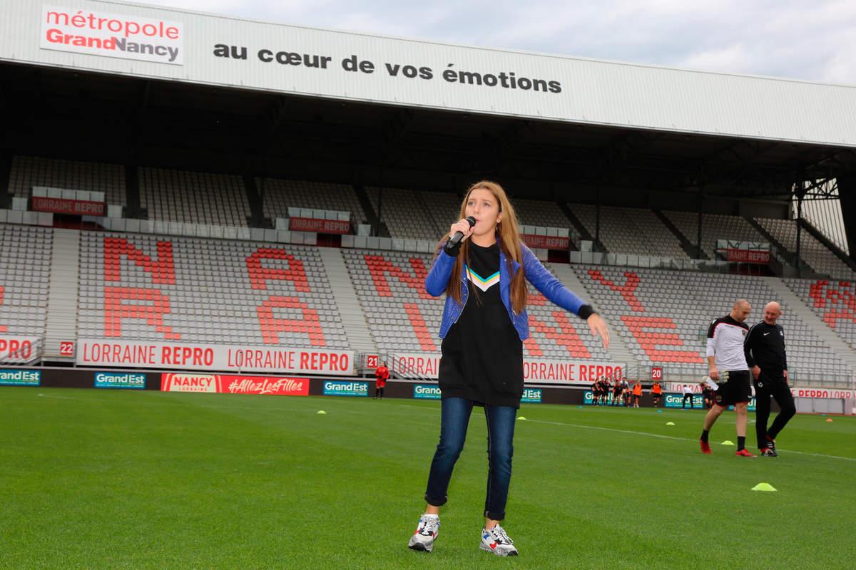 Nancy-Nice - Photo n°1