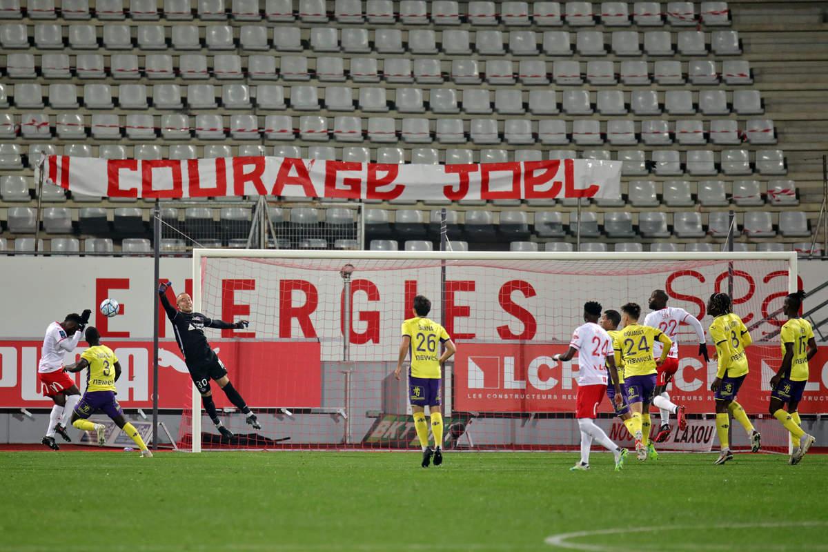 Nancy-Toulouse - Photo n°4