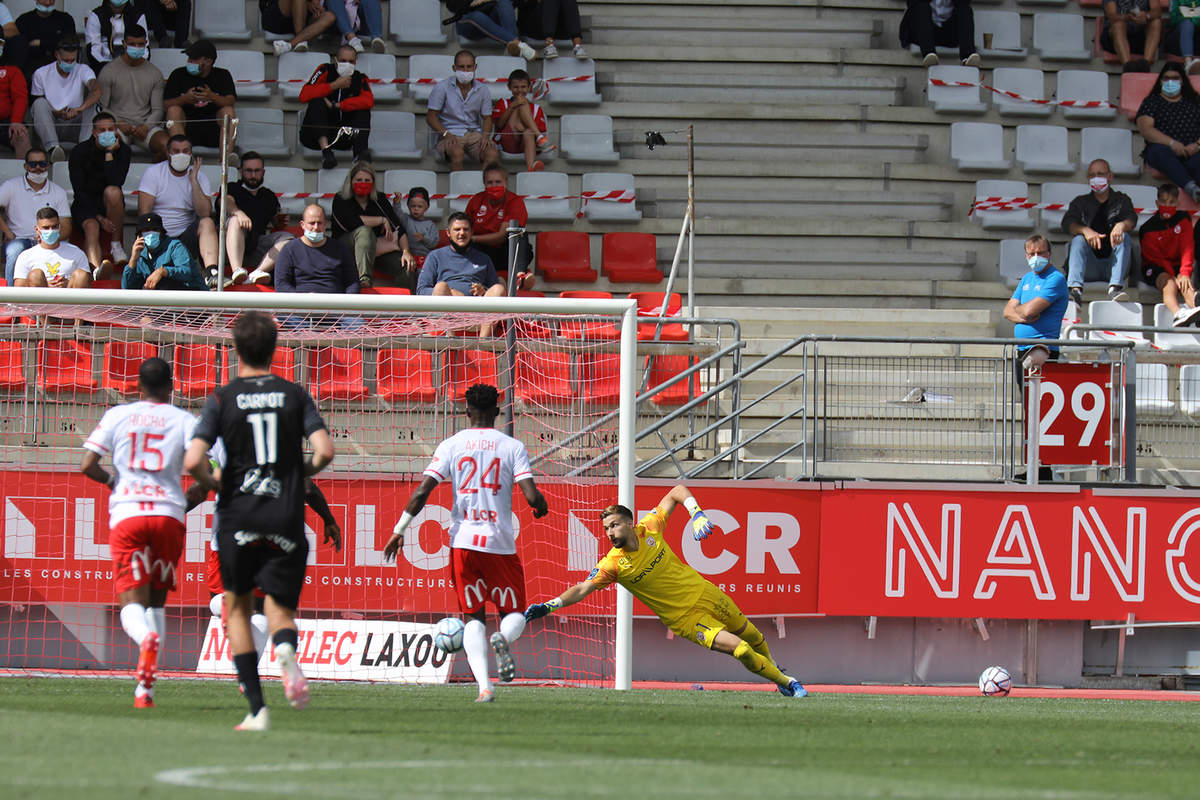 Nancy-Guingamp - Photo n°18