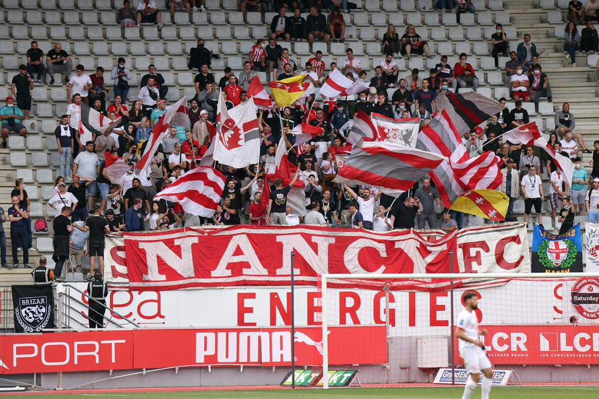 Nancy-Toulouse - Photo n°5