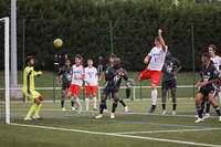 Nancy-Lyon en U19 - Photo n°4