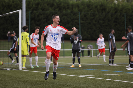 Nancy-Lyon en U19