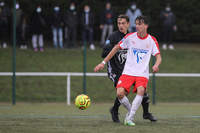 Nancy-Lyon en U19 - Photo n°8