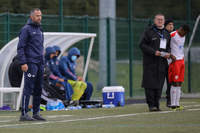 Nancy-Lyon en U19 - Photo n°13