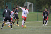 Nancy-Lyon en U19 - Photo n°15