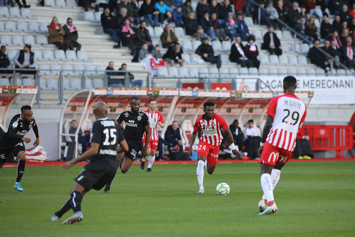 Nancy-Guingamp - Photo n°2