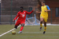 Nancy-Drancy en U17 - Photo n°4