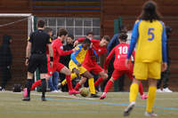 Nancy-Drancy en U17 - Photo n°5