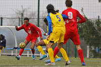 Nancy-Drancy en U17 - Photo n°7