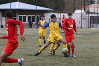 Nancy-Drancy en U17 - Photo n°12