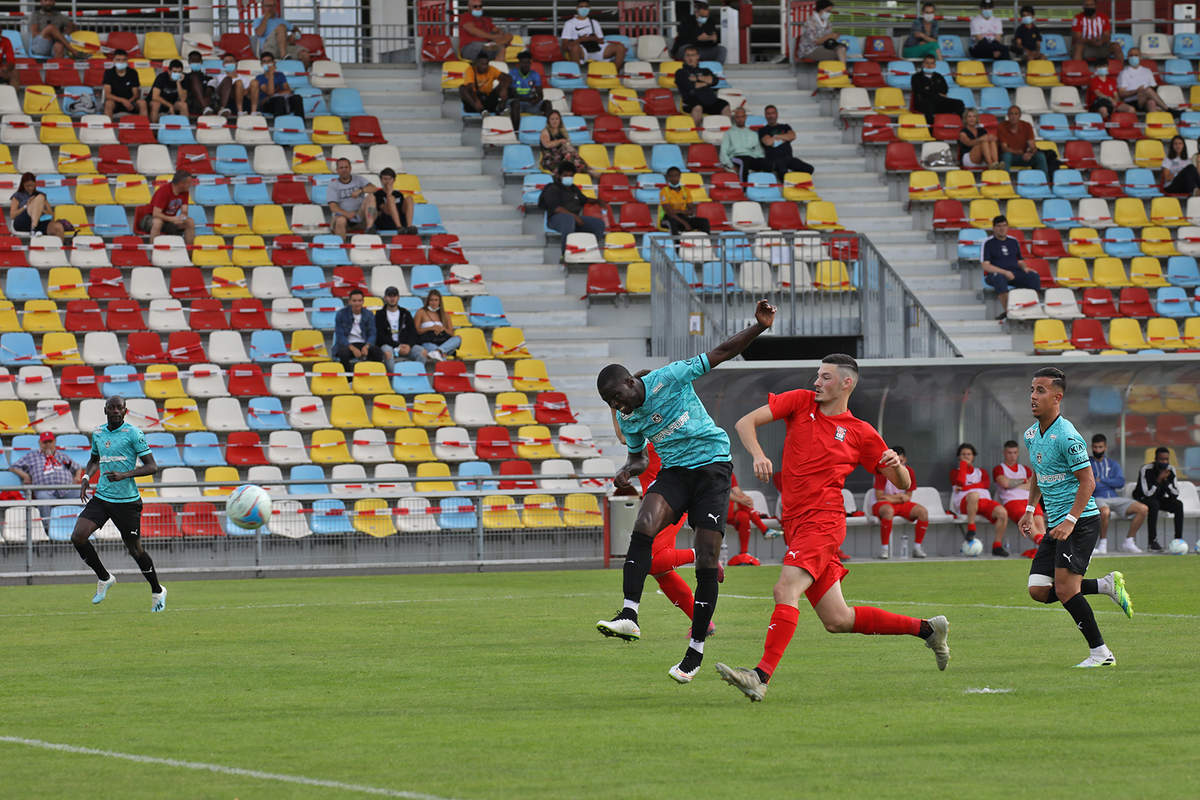 Differdange-Nancy - Photo n°1