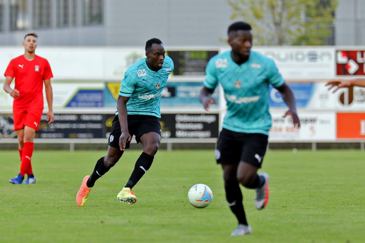 Differdange-Nancy - Photo n°19