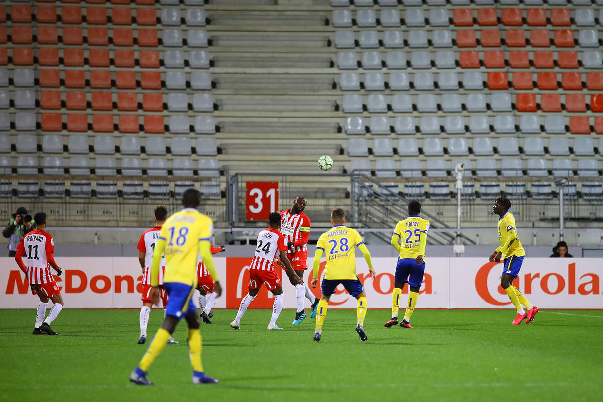 Nancy-Sochaux - Photo n°7
