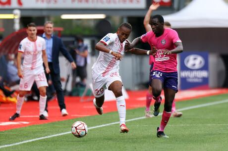 Nancy-Toulouse