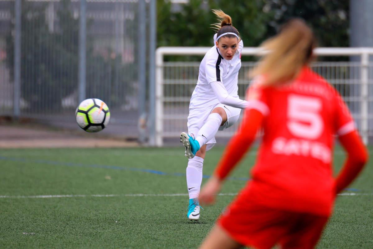 Nancy-Rouen (U19) - Photo n°3