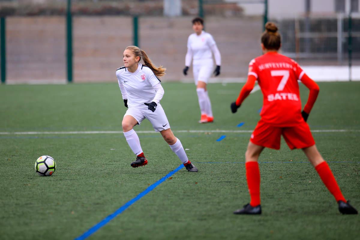 Nancy-Rouen (U19) - Photo n°5