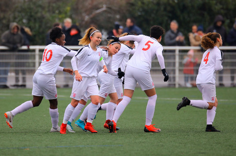 Nancy-Rouen (U19)