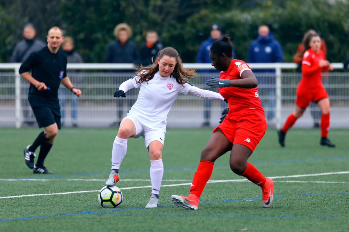 Nancy-Rouen (U19) - Photo n°19