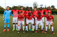 ASNL/Vauban en CFA2 - Photo n°0