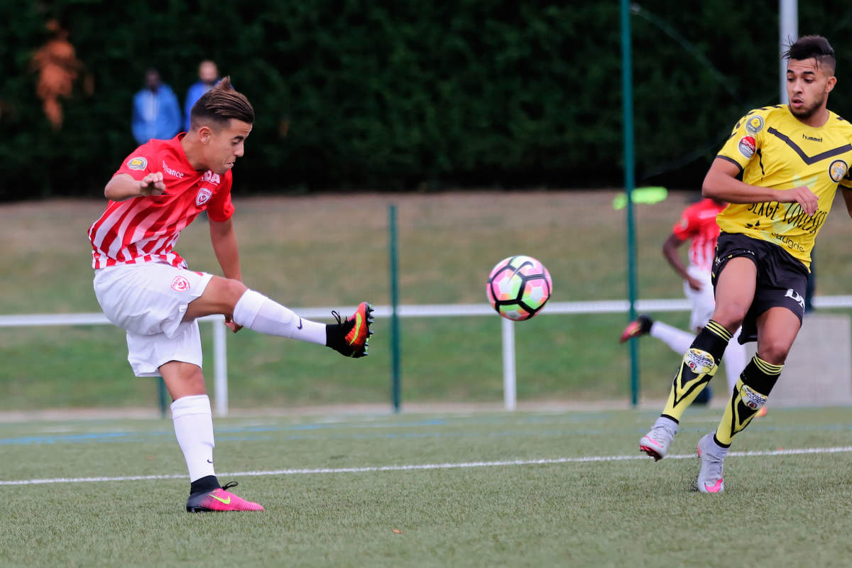 ASNL/Vauban en CFA2 - Photo n°3