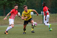 ASNL/Vauban en CFA2 - Photo n°6