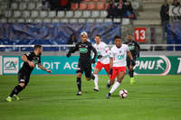 Nancy-Guingamp - Photo n°0