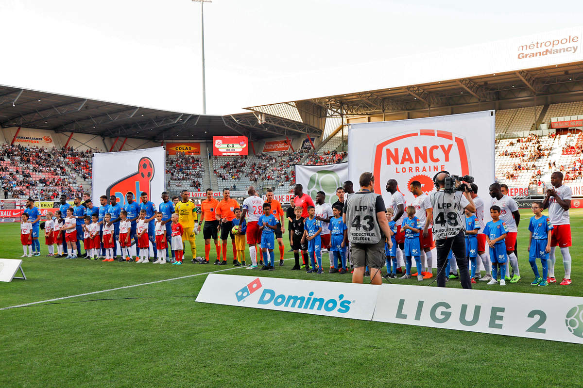 Nancy-Béziers - Photo n°0