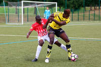 ASNL/Vauban en CFA2 - Photo n°9