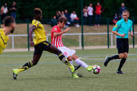 ASNL/Vauban en CFA2 - Photo n°12