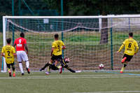ASNL/Vauban en CFA2 - Photo n°16