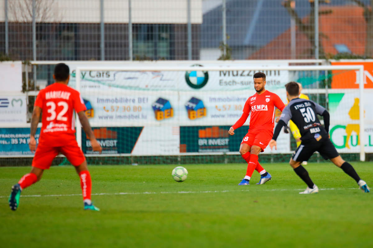 Differdange-Nancy - Photo n°0
