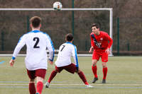 Nancy/Metz en U19 - Photo n°4