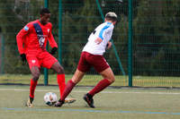Nancy/Metz en U19 - Photo n°7