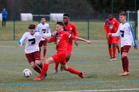 Nancy/Metz en U19 - Photo n°14