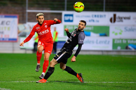 Differdange-Nancy