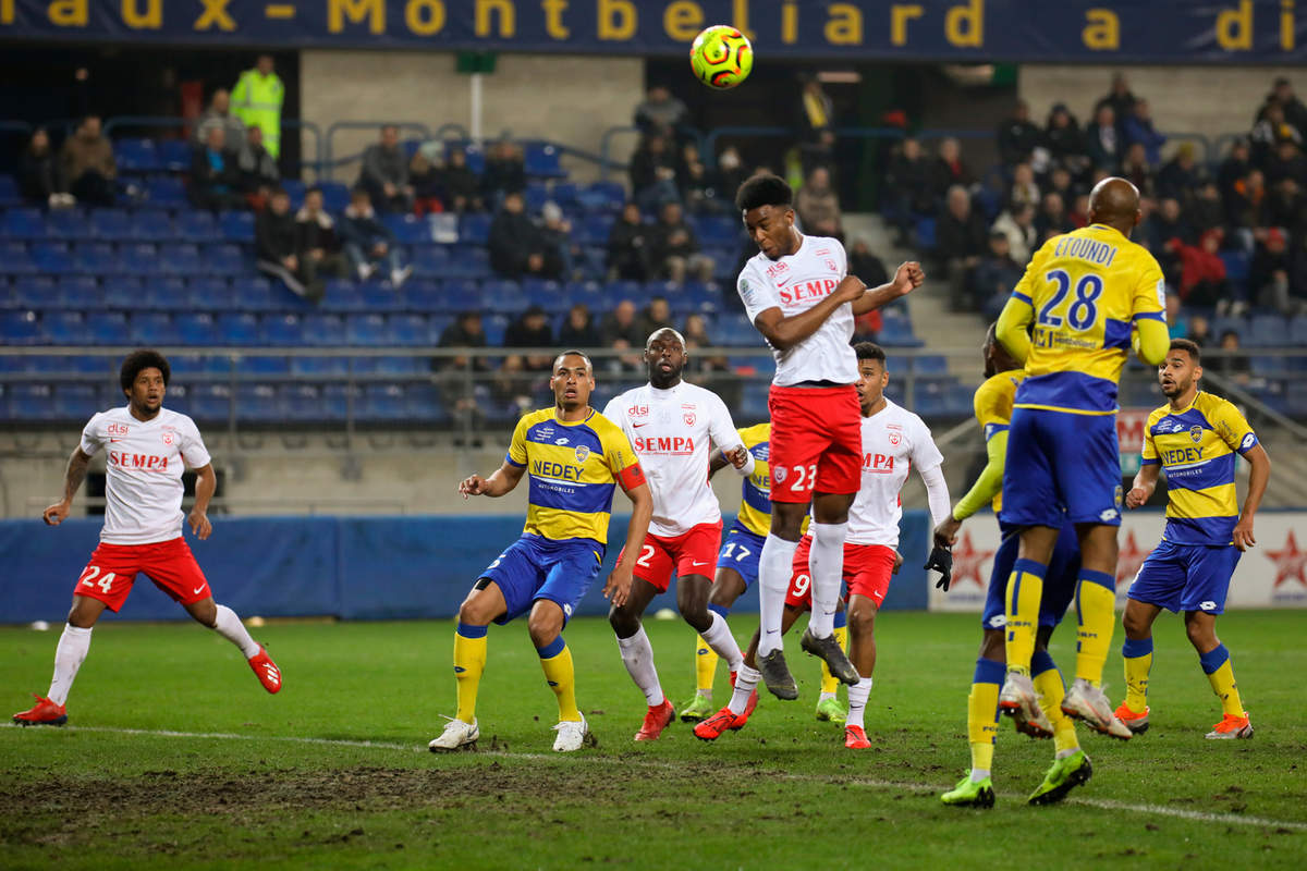 Sochaux-Nancy - Photo n°18