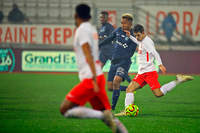 Nancy-Paris FC - Photo n°17