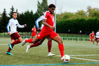 Nancy-Metz en U19 - Photo n°3