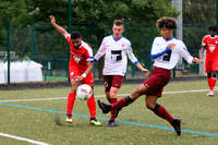Nancy-Metz en U19 - Photo n°6