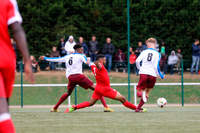 Nancy-Metz en U19 - Photo n°9
