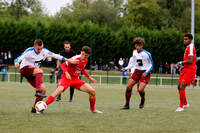 Nancy-Metz en U19 - Photo n°10