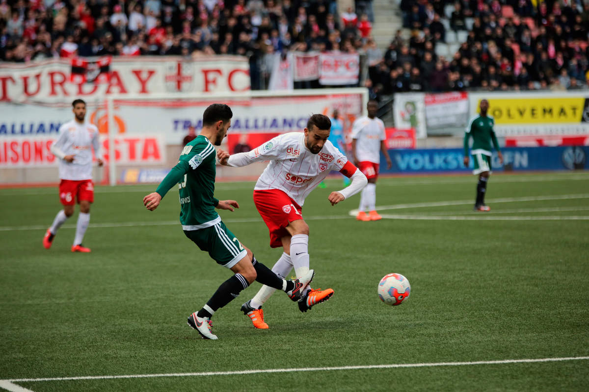 Nancy-Red Star - Photo n°10