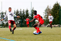 Nancy-Metz en U19 - Photo n°13