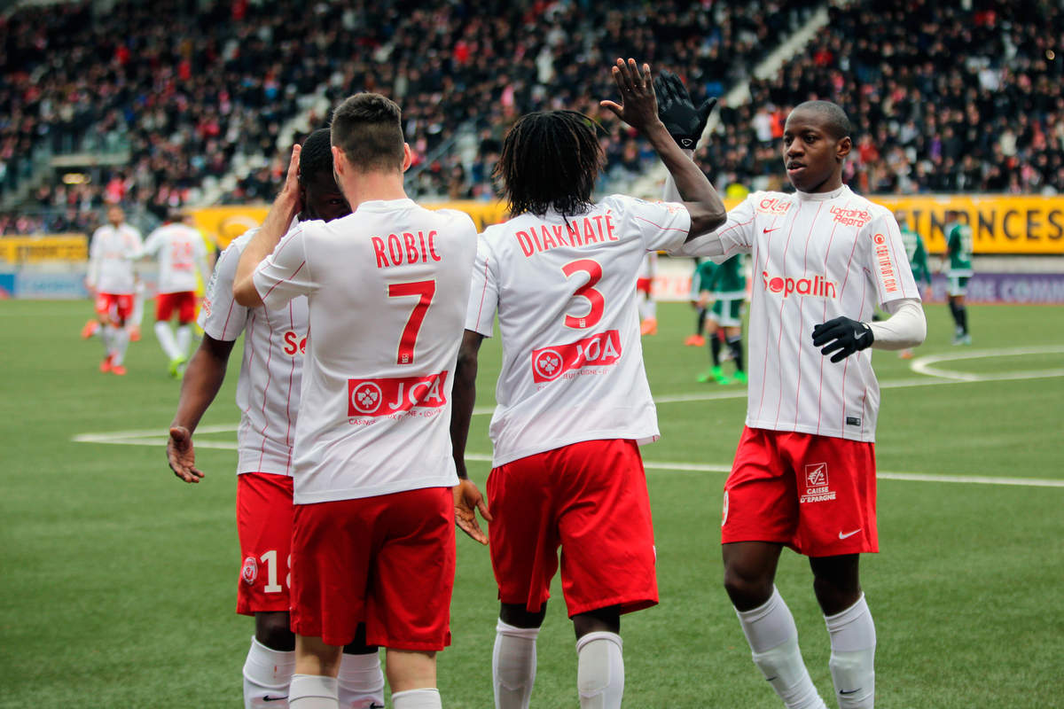 Nancy-Red Star - Photo n°19