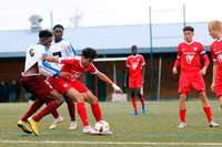 Nancy-Metz en U19 - Photo n°15