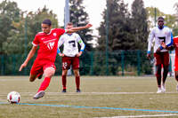 Nancy-Metz en U19 - Photo n°19