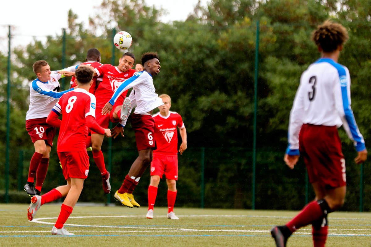 Nancy-Metz en U19 - Photo n°20