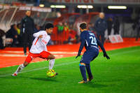 Nancy-Paris FC - Photo n°1